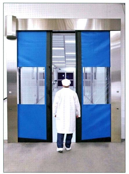 We are well-known for high-speed low-maintenance and maximum-uptime. Rite-Hite Doors offers a full-line of unique high performance door solutions ... & Industrial Speed Doors